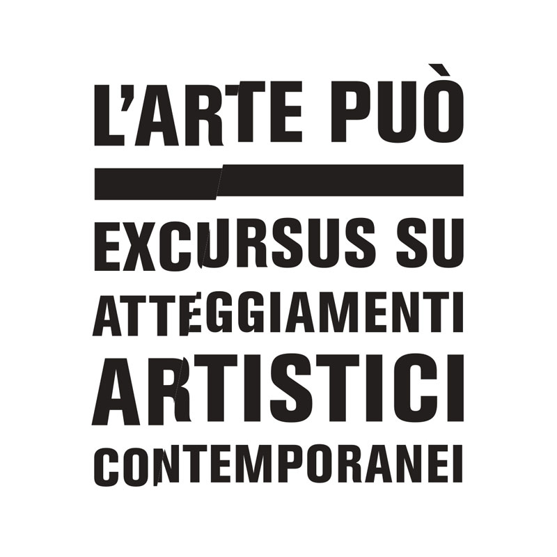 L'arte può